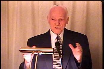 Part 2 -- I preach Jesus    –  Acts 16:38--17:5  - BFTBC Midweek Service  – Pastor D. A. Waite
