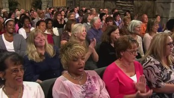 One Minutes with God /Encountering with Jesus - Keith Ellis with Sid Roth