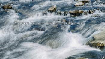 Xulon Press book The Man Who Carved Stone Mountain | Donna Faulkner Barron and Kay Jones Stowe
