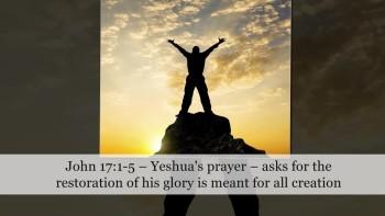 Xulon Press book The Standard is Glory | Yisrael Ben Avraham