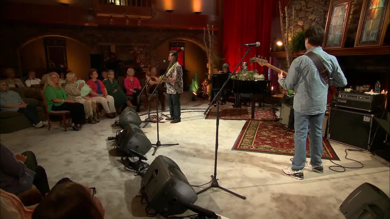 Alabama - Jordan's Banks (Live)