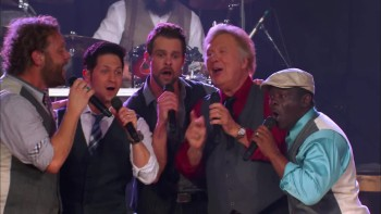 Gaither Christmas Concert