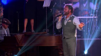 David Phelps - Heaven's Shore