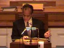 Abhorring God's Offering – Pastor Daniel S. Waite – BFTBC