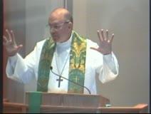 Pastor John Mehl: 'A More Abundant Life'