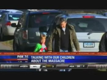 Sandy Hook Elementary Shooting | Tips to Talk to your Kids | Adam Lanza by Orlando Christian Counselor Jada Jackson Collins
