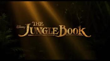 Jungle trailer book of