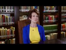 DiAnn talks about new novel, Deadlock
