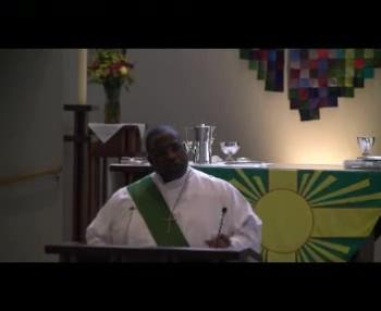 """2015 September 13 OSLC """"Ancient Practices for Modern Life: Prayer based on Mark 9:14-29."""""""