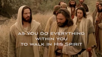 Life in the Spirit (Sermon Jam)
