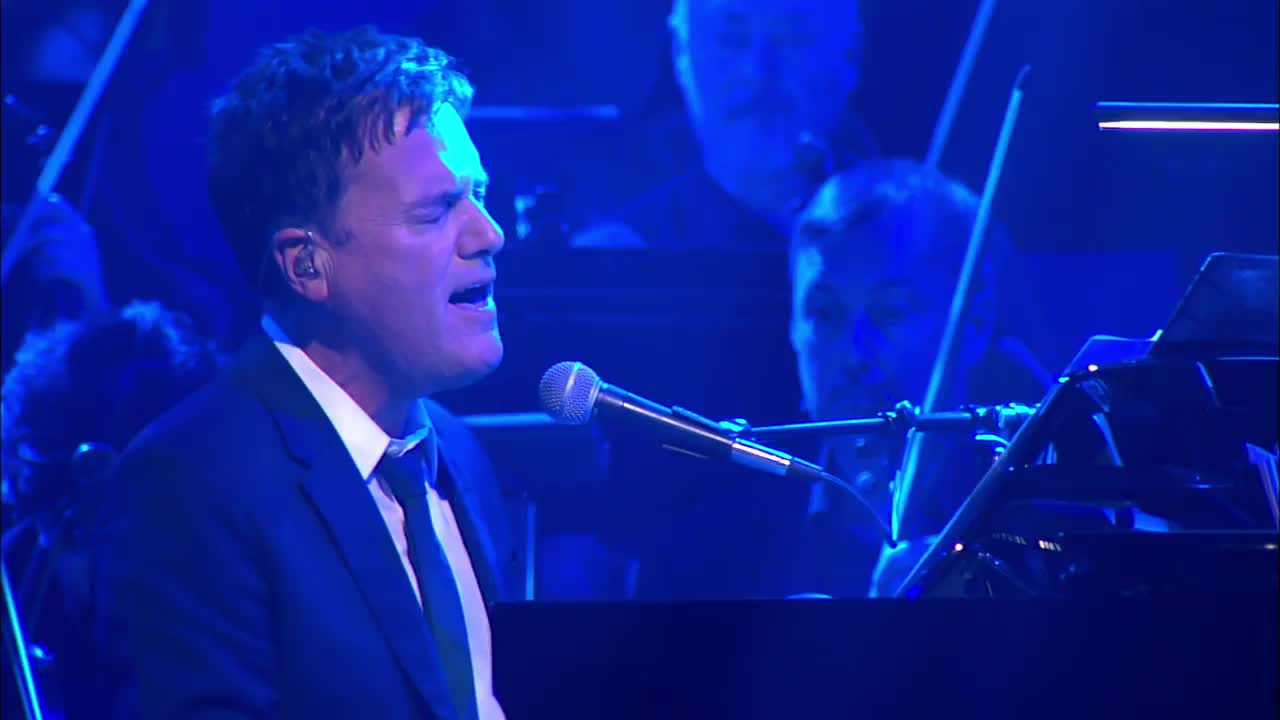 Michael W. Smith - Breathe (Live)