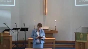 Sermon 9/27/15