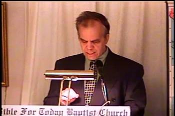 Part 2 --  They Will Not Believe Me– Exodus 4:1-31 – Daniel S. Waite -- BFTBC
