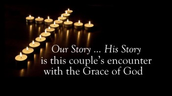 Xulon Press book Our Story...His Story - One couple's encounter with the Grace of God in the Crucible of Affliction | Rick Rood