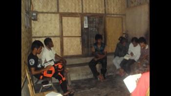 Preaching the Gospel in Palawan