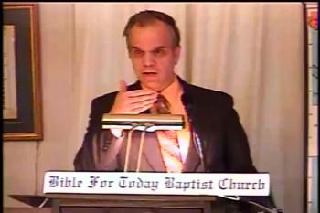 Part 3 -- The People Were Scattered – Exodus 5:1-23 – Daniel S. Waite -- BFTBC