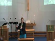 Sermon 10/11/15