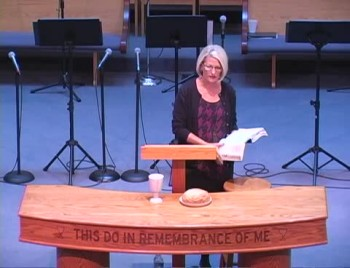 """Sermon-only Oct 11, 2015 """"Do Something"""" (1Cor 12)"""