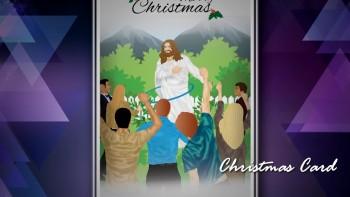 Christ Cards