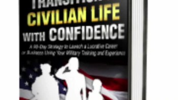 Transition to Civilian Life Book (Trailer #2)