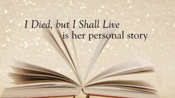 Xulon Press book I Died, but I Shall Live - Living Beyond Deception, Infidelity, and Divorce | Victoria W. Peoples