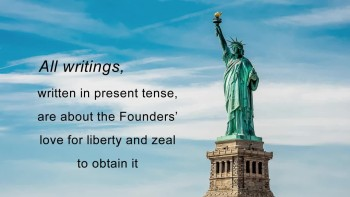 Xulon Press book I Pledge Allegiance to God - What the Founders Write, Say and Pray about God | Barbara Schenkel