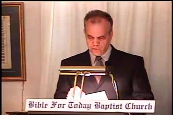 The Palestinian Covenant   – Biblical Prophecy Class #6– BFTBC