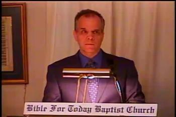 Part 2 --  The Hardened Heart of Pharaoh – Exodus 7:1-25 – Daniel S. Waite -- BFTB