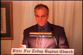 Part 1 --  The Hardened Heart of Pharaoh – Exodus 7:1-25 – Daniel S. Waite -- BFTBC