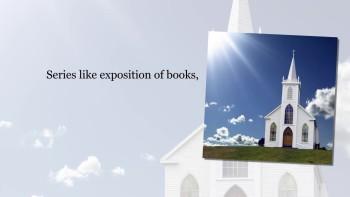 Xulon Press book 101 Sermon Series Ideas - Including Topics, Texts, and Titles | Larry Bazer