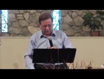 Metro Christian Center Sermon for October 25, 2015