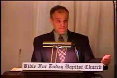Go unto Pharaoh – Exodus 8:1-32 – Daniel S. Waite -- BFTBC