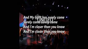 Hillsong United - Closer Than You Know [Lyrics On Screen]