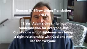 Right relationship with God and new life for everyone