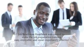 "Xulon Press book Job Readiness Handbook – Deemed ""Hard To Employ"" User Friendly | Sandra J. Jones"