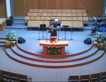 """Sermon-only Nov 1, 2015 """"How to Worship Together"""" (1Cor 14:26-40)"""