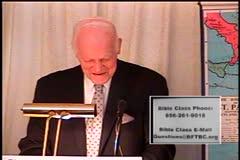 Part 2 --  Bought wWith A Price   – 1 Corinthians 7:22-37 –  Pastor D. A. Waite – BFTBC
