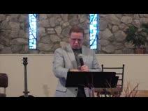 Metro Christian Center Sermon for November 8, 2015