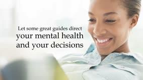 Xulon Press book Mental Health for Everyone - For Making Good Choices | Jon Westlund