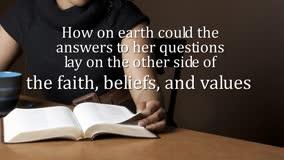 Xulon Press book FOUND BY GRACE - A Muslim Woman's Journey through Questions to Faith in Jesus Christ | Aisha Namuli