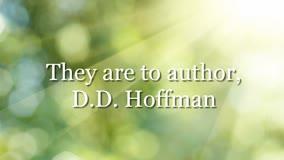 Xulon Press book Proverbs 22:6 - A Parent's Promise?| D.D. Hoffman