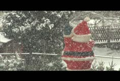 Christmas song with video - Snow Tonight