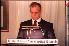 Part 1 -- The Partial Rapture Position  – Biblical Prophecy Class #10– BFTBC