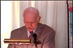 Part 2 -- Waiting Christ's Return  – Pastor D. A. Waite – 1 Corinthians 3:1-12  –  BFTBC