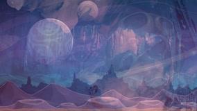Xulon Press book MOON ZONE NIGHTS - PART 3 - Tale of Mighty Moon Jack | ESHPARIKA MUUNSTAR