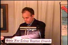 Part 1 -- Into the Midst of Egypt  – Exodus 11:1-10 – Daniel S. Waite -- BFTBC