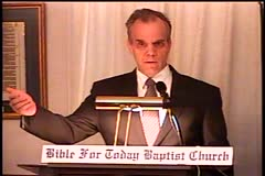 Part 1 -- The Post Tribulation Rapture Theory  – Biblical Prophecy Class #11– BFTBC