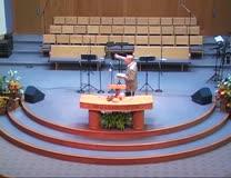 "Sermon-only Nov 8, 2015 ""Raised in Power"" (1Cor 16:15)"