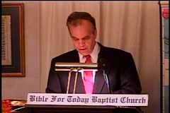 Part 4 -- The Angel Of Life  – Exodus 12:1-51 – Daniel S. Waite -- BFTBC