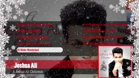 Joshua Ali - Christmas Album Medley (Best Christmas Songs)